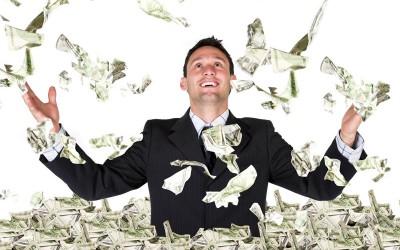Сакате да бидете милионери? Погледнете како да го постигнете тоа!