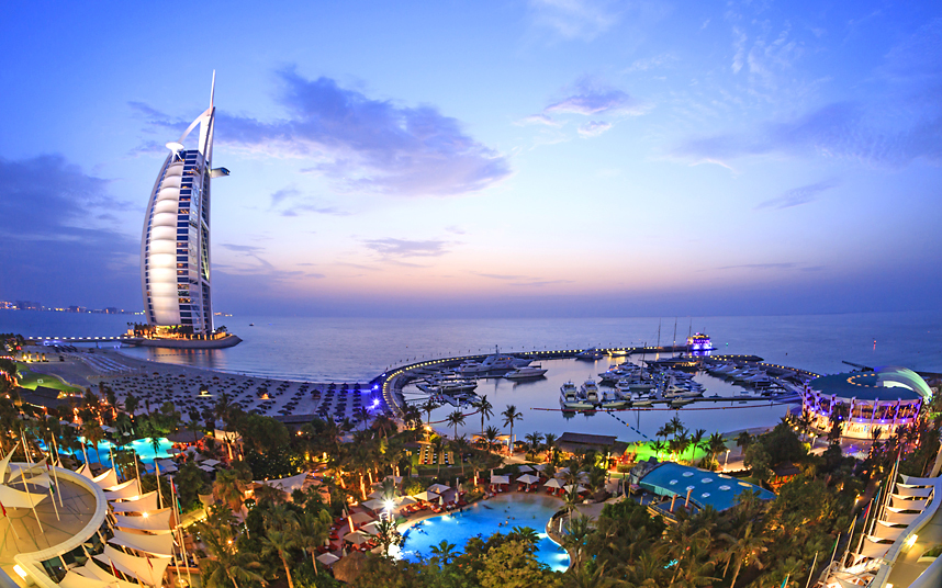 15 неверојатни факти за Дубаи