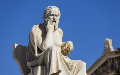 18 важни лекции за животот од Сократ