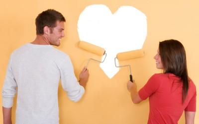 20 причини да се вселите заедно со својот партнер