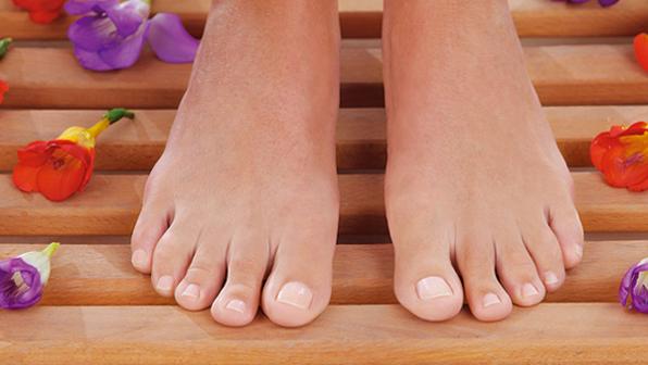 5 чекори за избегнување на непријатниот мирис на нозете