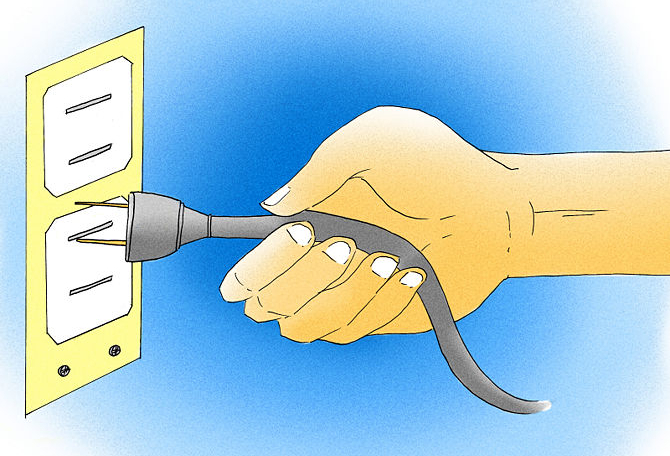 Како да заштедите пари на струја?