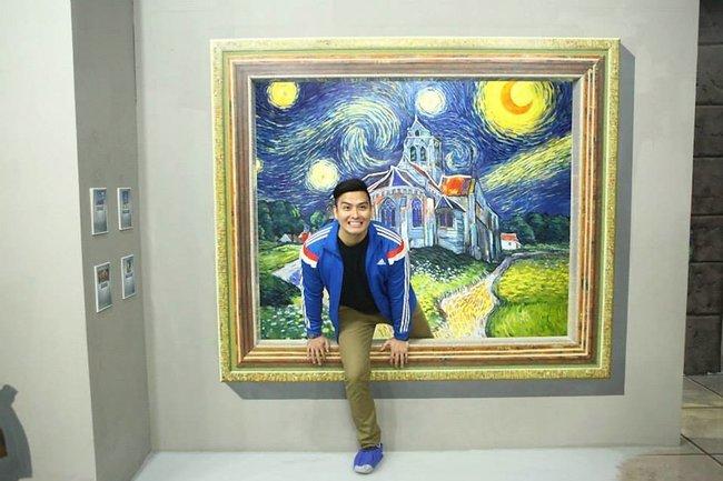 Музеј посветен на оние кои обожаваат да се сликаат во нив