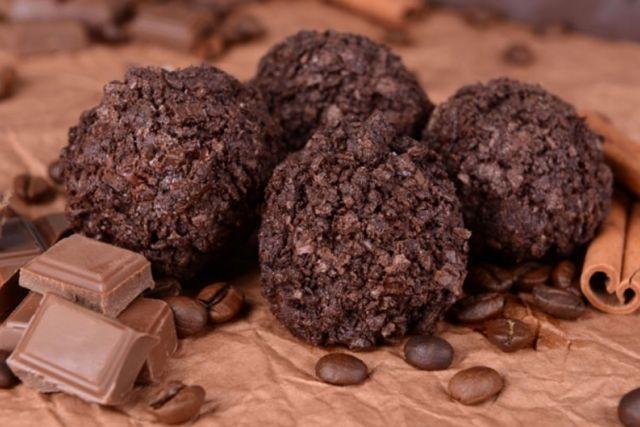 Здрави и вкусни колачиња од само две состојки