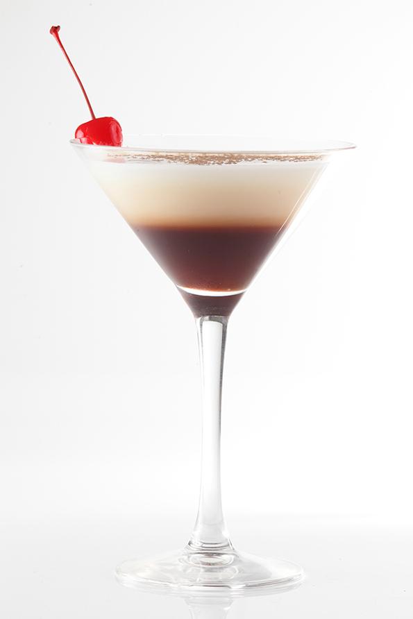 (1) Кафе со вкус на цреши, совршено за вистинските дами