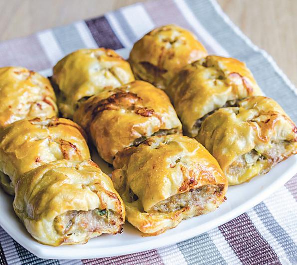 (2) Брза, вкусна и здрава безглутенска храна