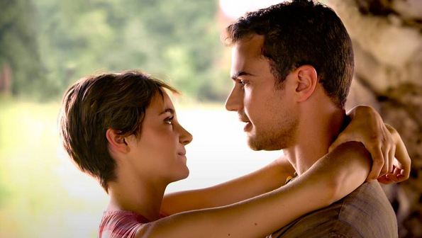 (2) Филм: Побунети (Insurgent)