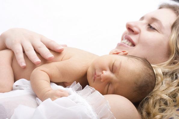 17 чудни и интересни факти за бебињата
