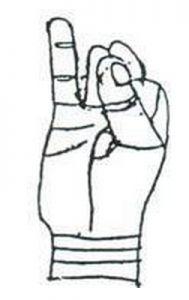 (9) Дланките и нивната моќ на исцелување