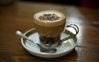 Кафе Есмералда