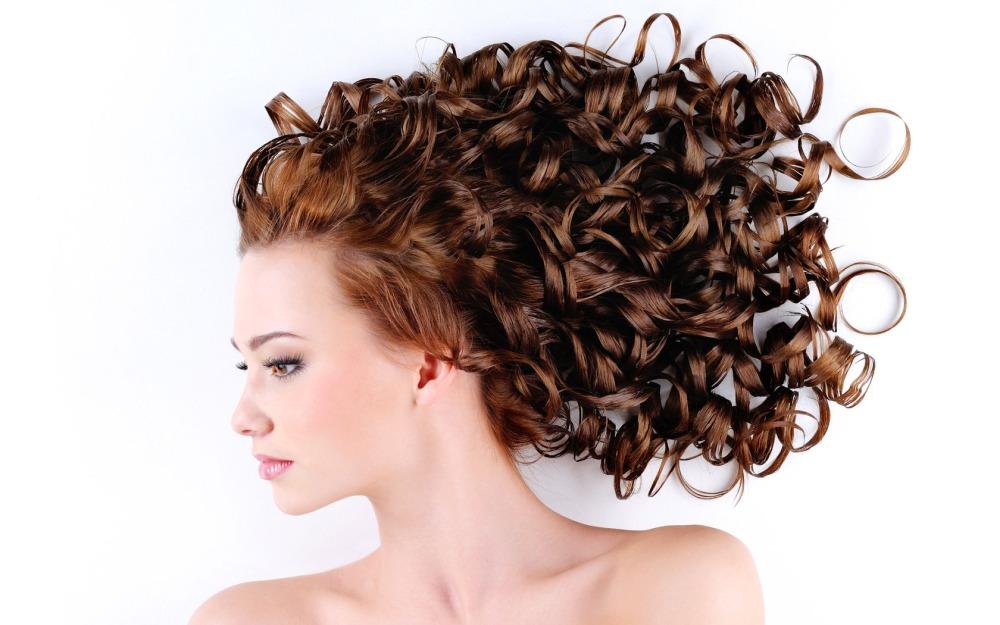 Направете сами: Природен лак за коса