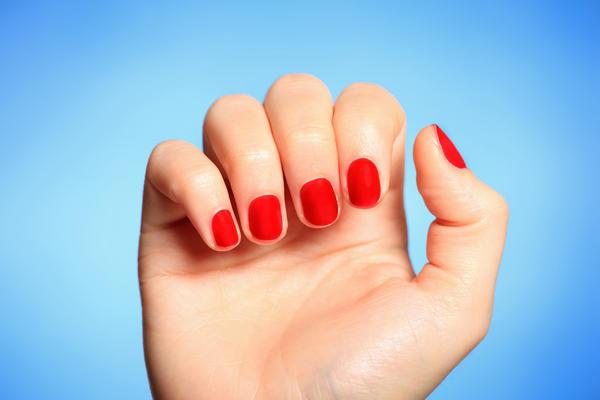Откријте што кажуваат вашите нокти за вашиот карактер