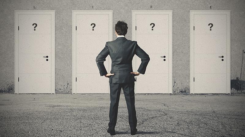 Психолошки трик кој ќе ви помогне побрзо и полесно да донесете одлука