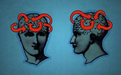 Психолошки вежби за когнитивна реконструкција кои ќе ви го подобрат расположението и ќе ви го намалат стресот