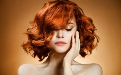 Што открива бојата, формата и големината на вашата коса за вас?