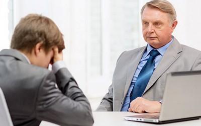 8 знаци дека заслужувате отказ од работа