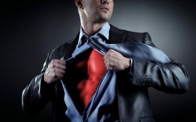 Во која ситуација треба да бидете херој, а во која не?