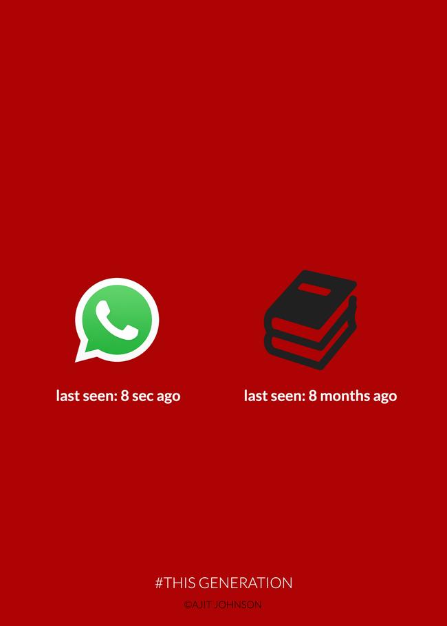 Последен пат забележани: пред 8 секунди / Последен пат забележани: пред 8 месеци