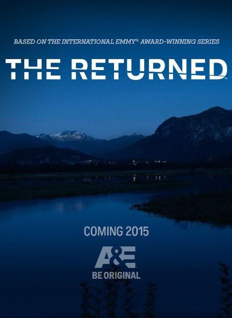 ТВ серија: Вратените (The Returned)