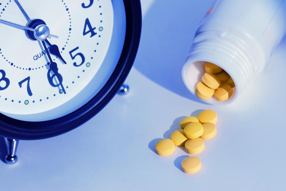 10 сериозни несакани последици од апчињата за спиење