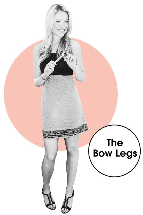 (2) 12 положби за фотографирање со чија помош вашите нозе ќе изгледаат многу послабо