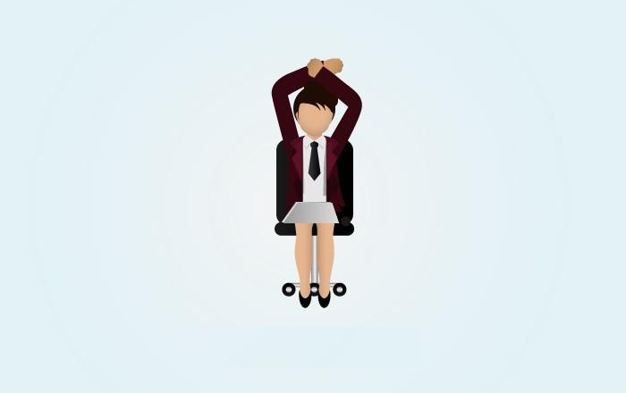 (3) 4 едноставни јога пози кои можат да ви помогнат брзо да ја излечите главоболката