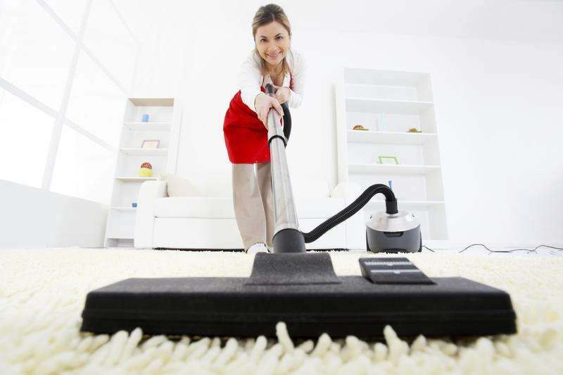 3 домашни рецепти за ефикасно и темелно пролетно чистење на вашите теписи
