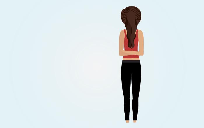 (4) 4 едноставни јога пози кои можат да ви помогнат брзо да ја излечите главоболката