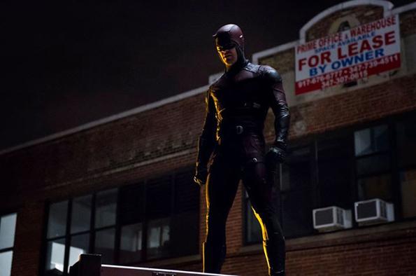 (4) ТВ серија: Дердевил (Daredevil)