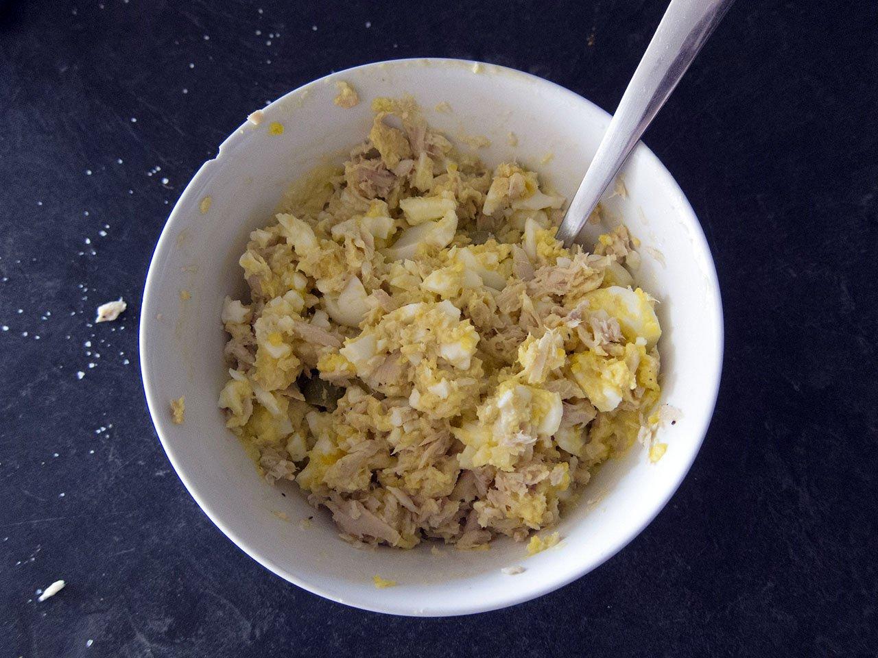 4 салати со варени јајца кои добро ќе ве најадат