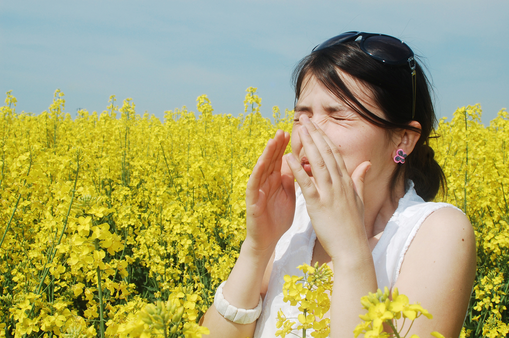 5 природни начини на кои можете успешно да се изборите со пролетните алергии