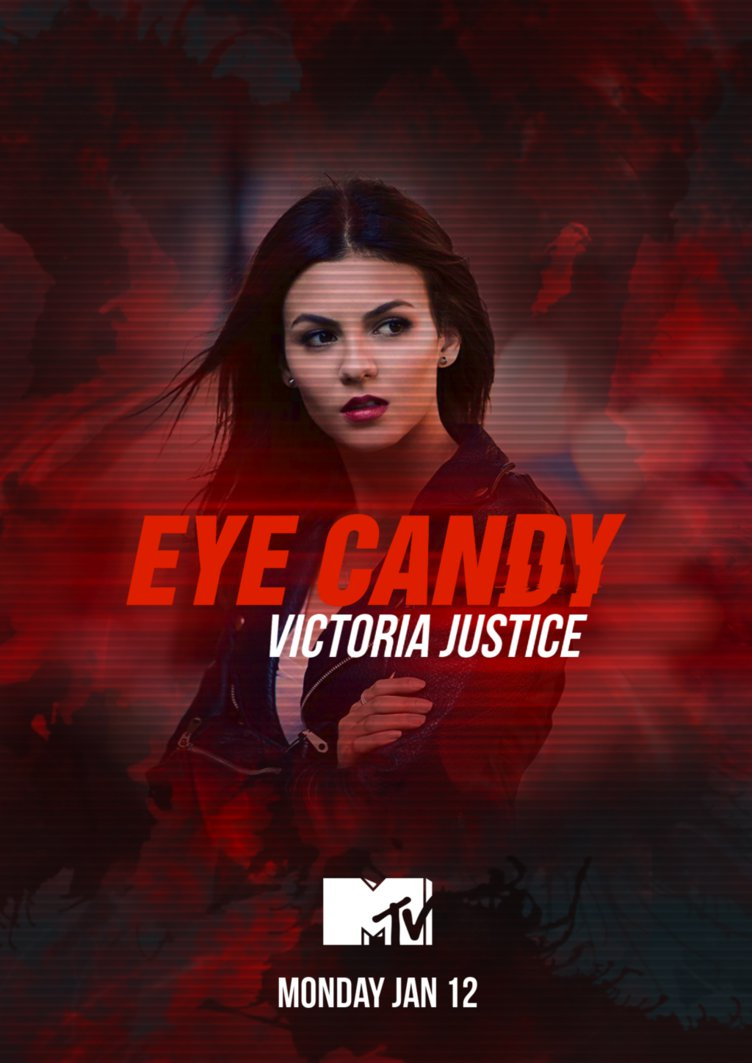 (5) ТВ серија: Слатка ко бонбона (Eye Candy)