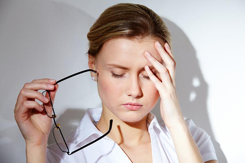 9 знаци кои укажуваат на тоа дека сте под преголем стрес