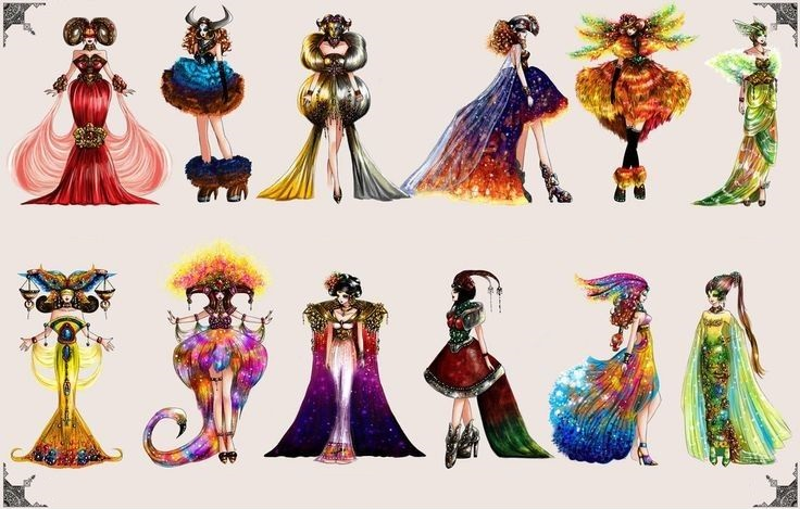 Хороскопот и модата: Како подзнакот го дефинира вашиот личен стил?