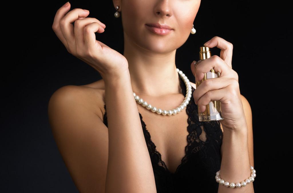 Како со помош на одредени миризби можете да добиете сè што ќе посакате?