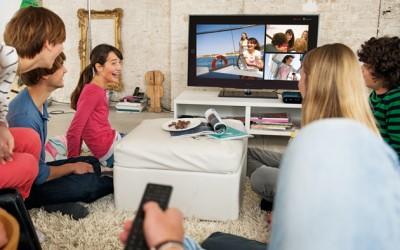 Семејството денес има сосема ново значење: Со Loop внесувате хармонија во вашиот семеен дигитален живот