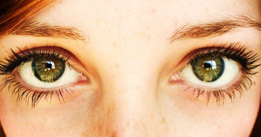 Со помош на оваа исхрана во рок од 60 дена можете да ја смените бојата на вашите очи