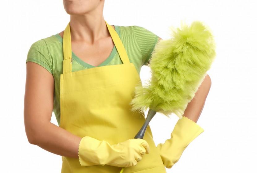 Трикови за брзо и едноставно пролетно чистење на вашиот дом