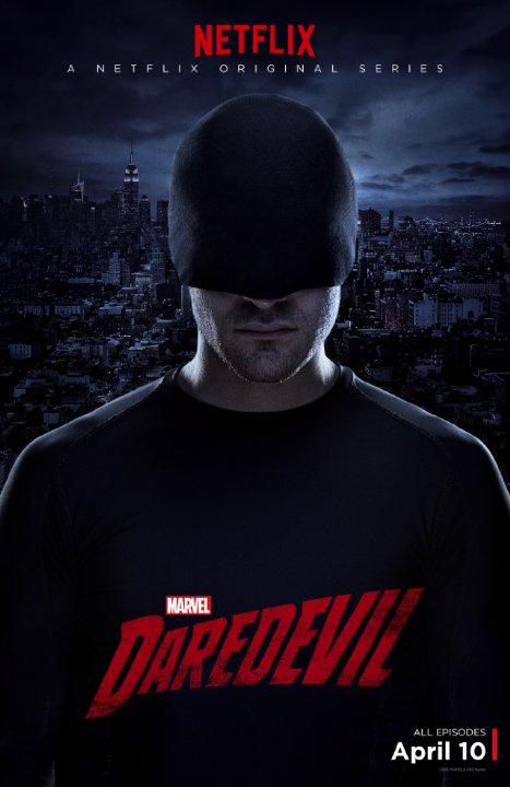 ТВ серија: Дердевил (Daredevil)