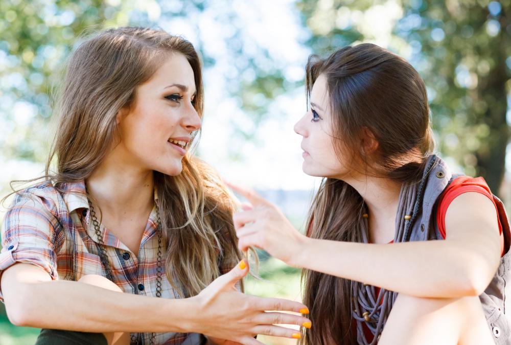 Вредни лекции кои секоја девојка може да ги научи од нејзината помала сестра