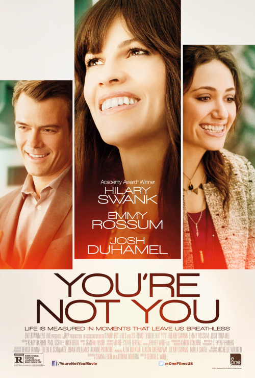 (1) Филм: Ти не си ти (You're Not You)