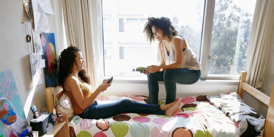 10 нешта кои само цимерките можат да ги разберат