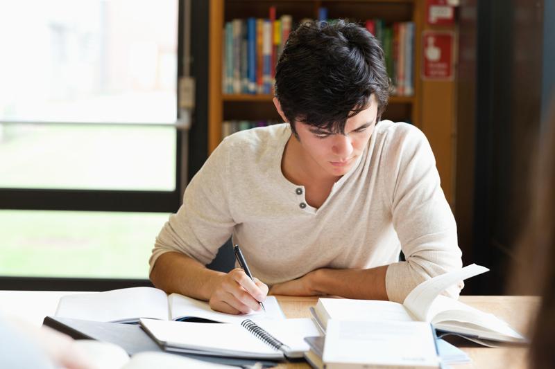 Одличен есеј од млад средношколец кој едноставно мора да го прочитате