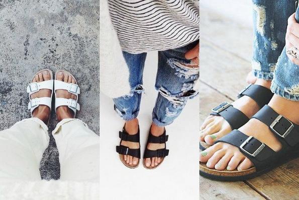 (2) Топ 5 видови обувки кои за време на летната сезона ќе бидат во тренд