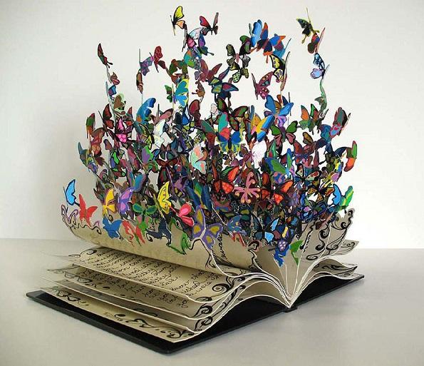 Книгата на животот