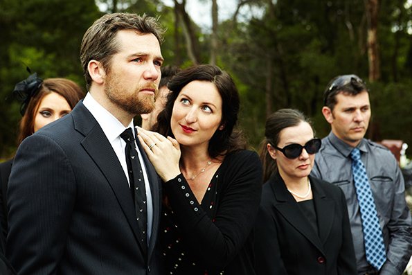 Richard (Patrick Brammall) and Rowena (Kate Box) in a scene from THE LITTLE DEATH, directed by Josh Lawson In cinemas September 25, 2014 An Entertainment One Films release For more information contact rbraye@entonegroup.com