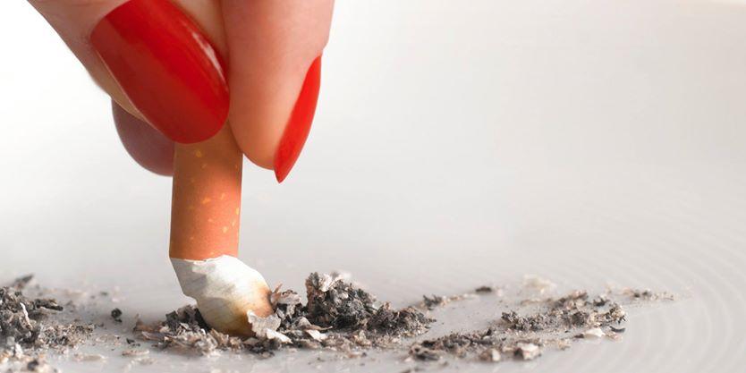Изборете се со зависноста од цигари: Природен рецепт кој ќе ви помогне да престанете да пушите