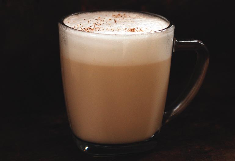 Ледено кафе со Калуа