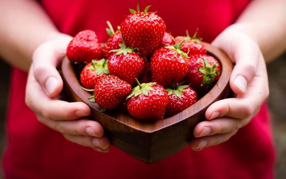 Уживајте во јагодите: 9 причини зошто ова овошје е одлично за вашето здравје