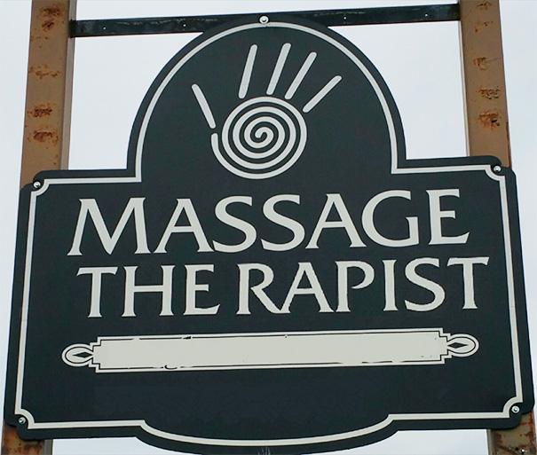 За каква масажа станува збор?